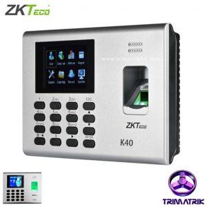 ZKTeco SF300 Bangladesh Trimatrik ZKTeco K40