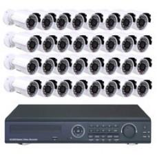32 CCTV Camera Bangladesh |
