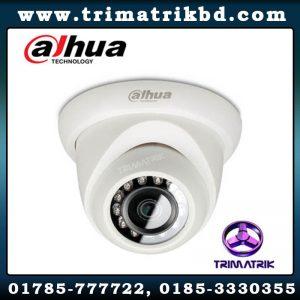 Dahua HDW1431S Bangladesh Dahua Bangladesh Trimatrik bd Hikvision DS-2CD2121G0-I 2MP H.265+ IR Fixed Dome Network Camera