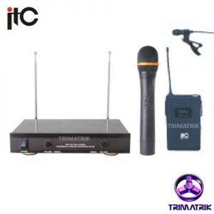 ITC T-521F Bangladesh Trimatrik, PS System Bangladesh Trimatrik