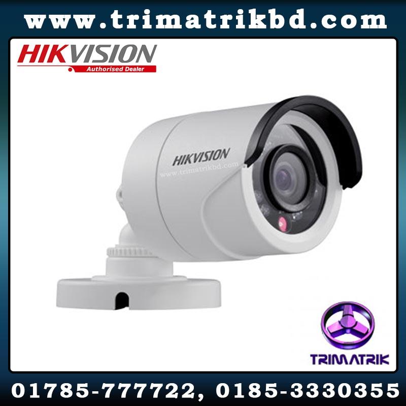 Hikvision DS-2CE16D0T-IRPF Bangladesh Trimatrik, Hikvision Bangladesh