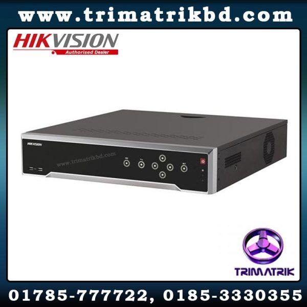 Hikvision DS-7732NI-K4 Bangladesh