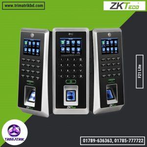 ZKTeco F21 Lite Price in Bangladesh