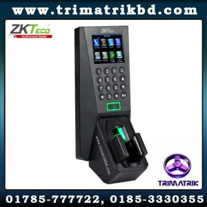 ZKTeco FV18 Bangladesh ZKTeco BD ZKTeco K40