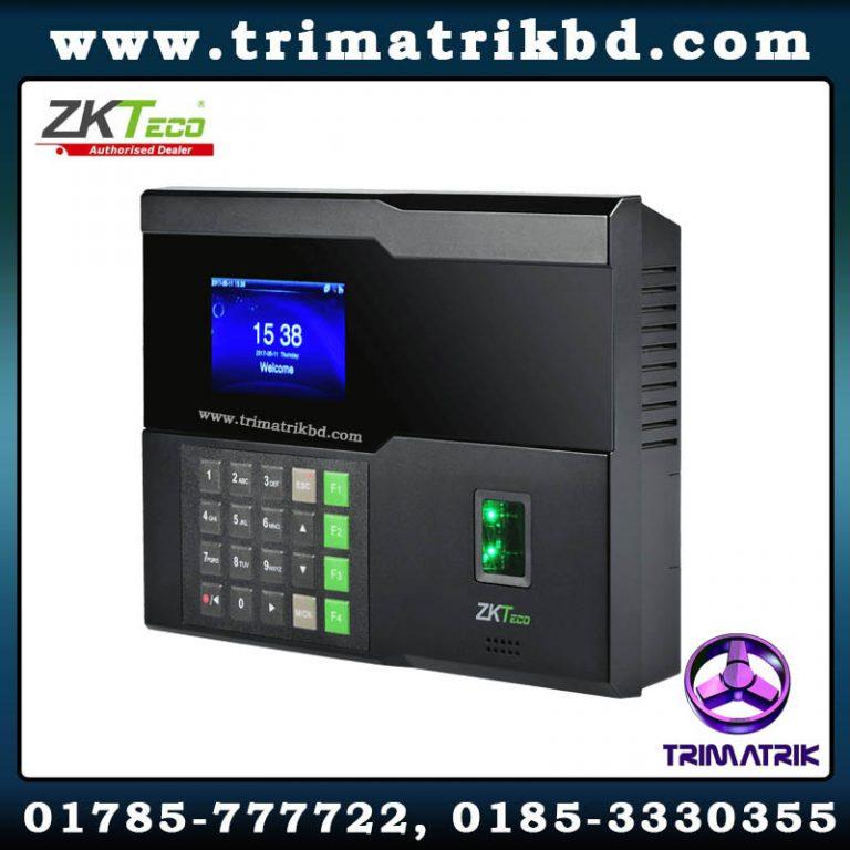 ZKTeco IN05-A Bangladesh, ZKTeco Bangladesh (01785-777722)