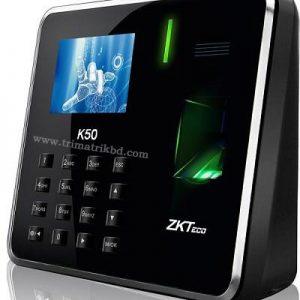 ZKTeco K50A ZKTeco K40