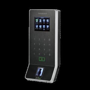 ZKTeco ProCapture-X POE Fingerprint Access Control Terminal