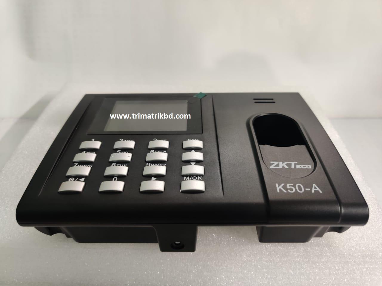 ZKTeco K50A Price in BD