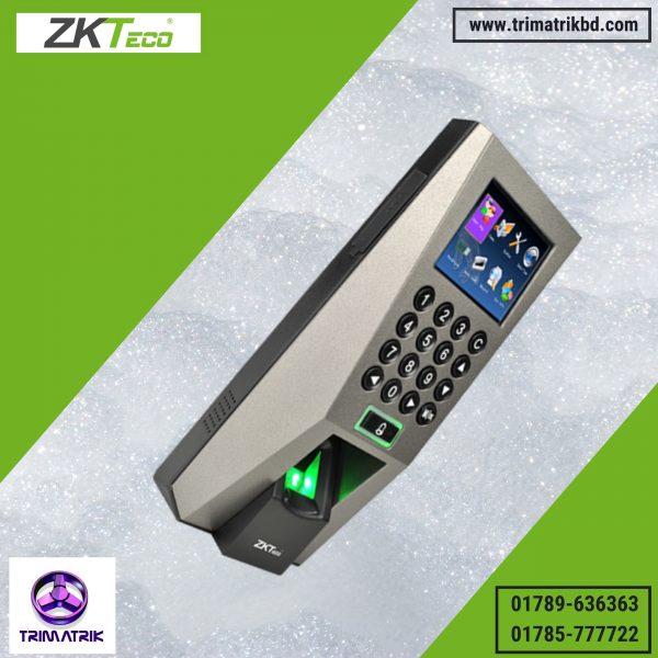 ZKTeco F18 Bangladesh, ZKTeco F18 Price in Bangladesh