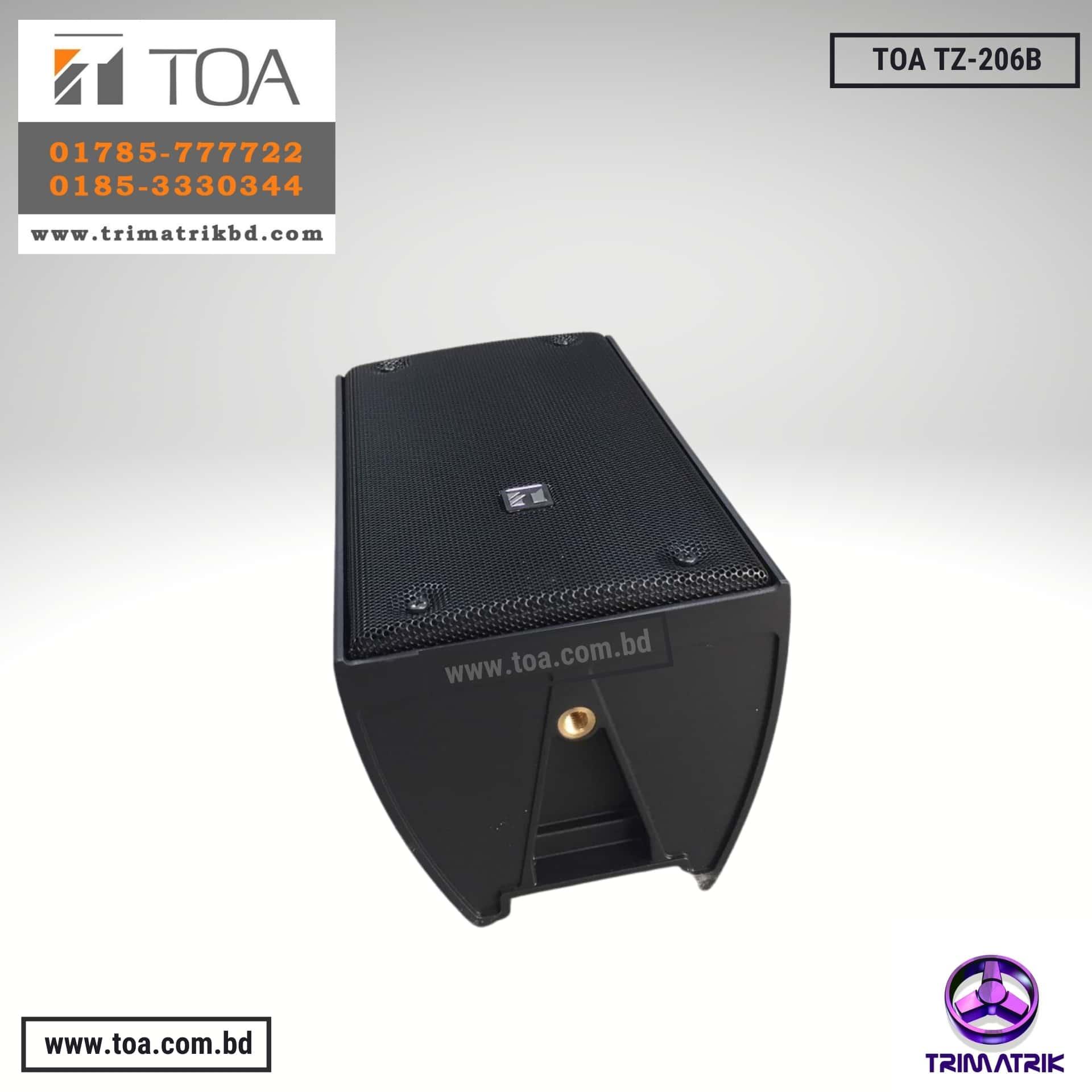 https://www.trimatrikbd.com/product/toa-tz-206-bangladesh/