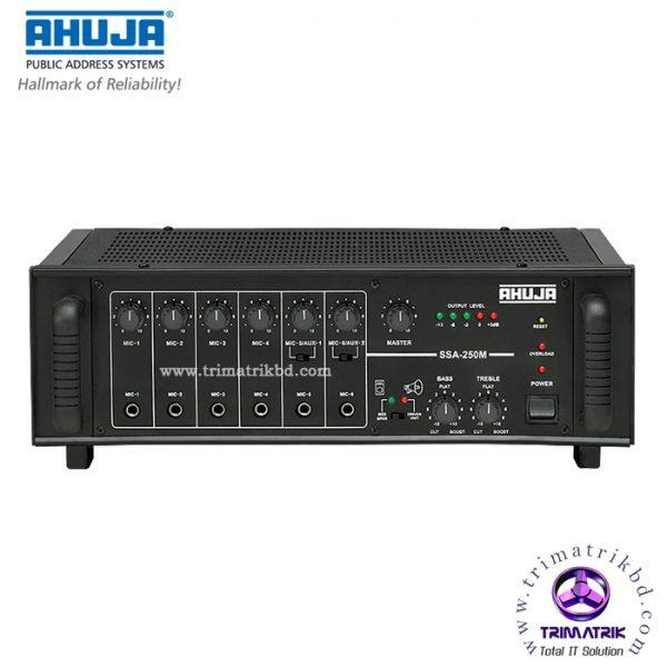 Ahuja SSA-250 Price in Bangladesh