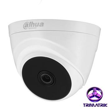 Dahua HAC-T1A21 bangladesh, Dahua HAC-T1A212MP HDCVI IR Dome Camera
