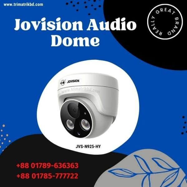 Jovision JVS-N925-HY Price in Bangladesh