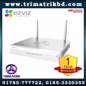 EZVIZ X5C Bangladesh Hikvision X5C Bangladesh Trimatrikbd ZKTeco K40Chattogram - Time & Attendance Terminal