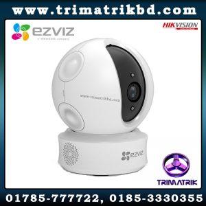 Hikvision CS CV246 Bangladesh Trimatrik Hikvision Bangladesh Jovision JVS-H510 PLUS 1.3MP Wi-Fi IP Camera