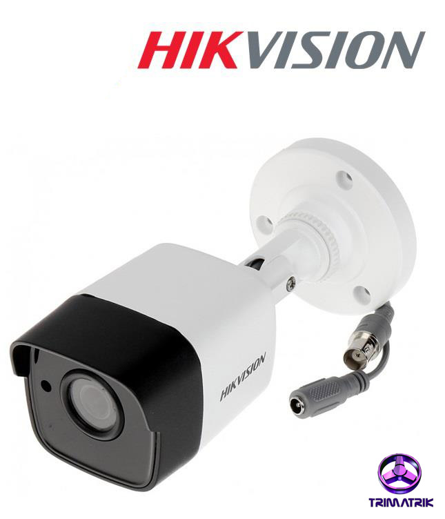 Hikvision DS 2CD1043GO I Bangladesh Trimatrik - HikVision DS-2CD1043G0-I 4MP 30M IR POE Bullet IP Camera