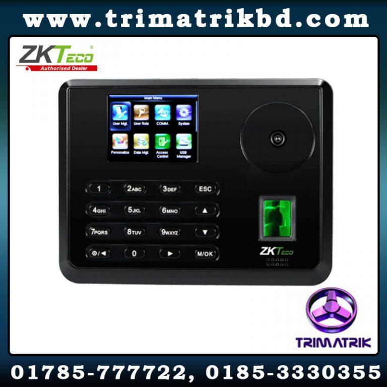 ZKTeco P160 Multi-Biometric Time Attendance & Access Control
