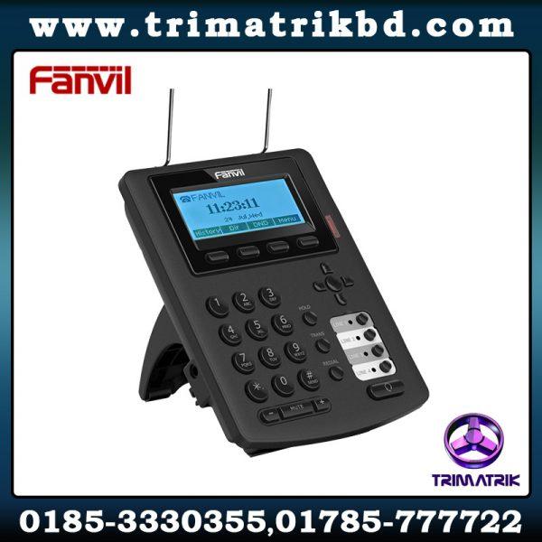 Fanvil C01 Bangladesh, Trimatrik, Fanvil Bangladesh