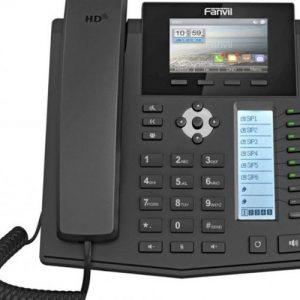 Fanvil X5S Bangladesh GrandStream GXP1615 Basic POE IP Phone