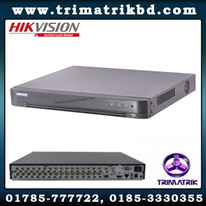 Hikvision DS 7232HQHI K2 Bangladesh CCTV camera price in Chittagong