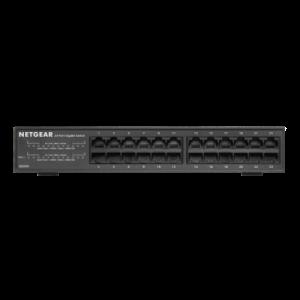 Netgear GS324 Bangladesh, 24-Port Gigabit Rackmount Switch bd, TRIMATRIK