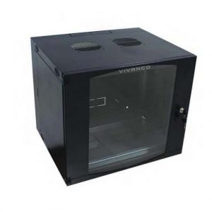 Vivanco 9U Wall Mount Cabinet Bangladesh, Vivanco Bangladesh, Trimatrik