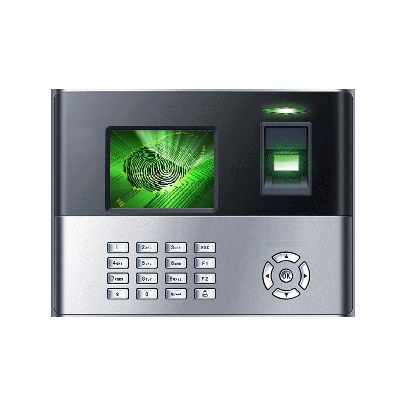 ZKTeco iClock990 Bangladesh