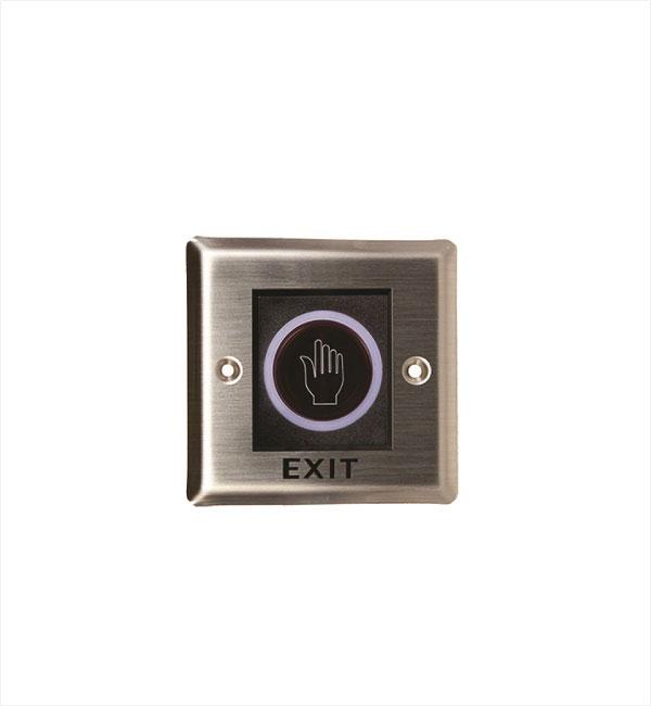ZKTeco K1-1D Bangladesh, Exit Button Bangladesh, Trimatrik