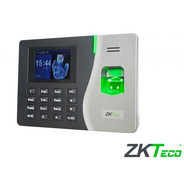 ZKTeco K20 Fingerprint IP Terminal
