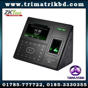 ZKTeco uFace402 Bangladesh ZKTeco Bangladesh Trimatrik; ZKTeco Bangladesh