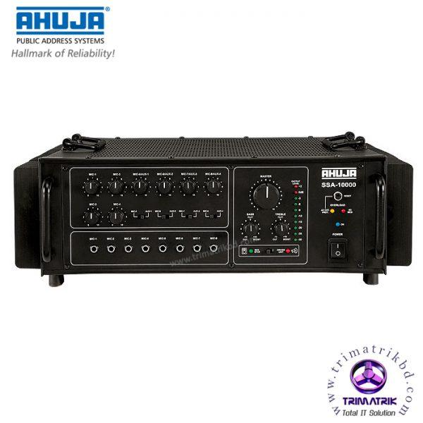 Ahuja SSA-10000 Bangladesh, Ahuja SSA-10000 Price in BD
