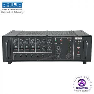 Ahuja SSA 5000 Bangladesh Trimatrik Amplifier speaker price in Bangladesh