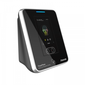 Anviz FacePass 7 Smart Face Recognition Attendance System