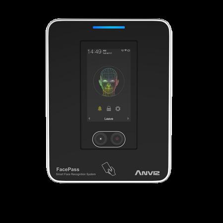 Anviz FacePass 7 Price in BD