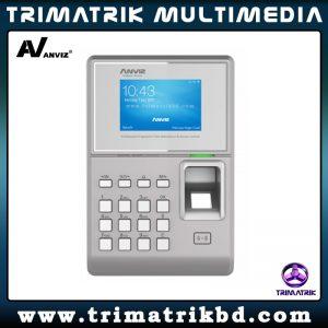 Anviz TC580 Bangladesh Anviz Bangladesh Trimatrik