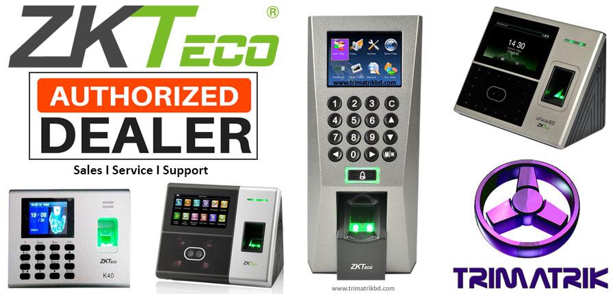 ZKTeco Authorised Dealer Bangladesh Trimatrik - Home