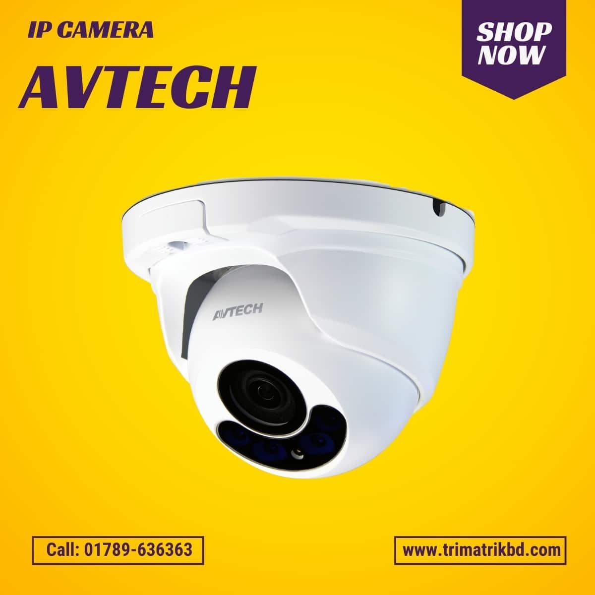Avtech DGM1104