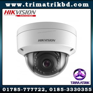 Hikvision DS 2CD2121G0 I Bangladesh Hikvision Bangladesh Trimatrik CCTV camera price in Chittagong
