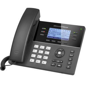 GXP1760W Bangladesh GrandStream GXP1625 Basic IP desktop phone