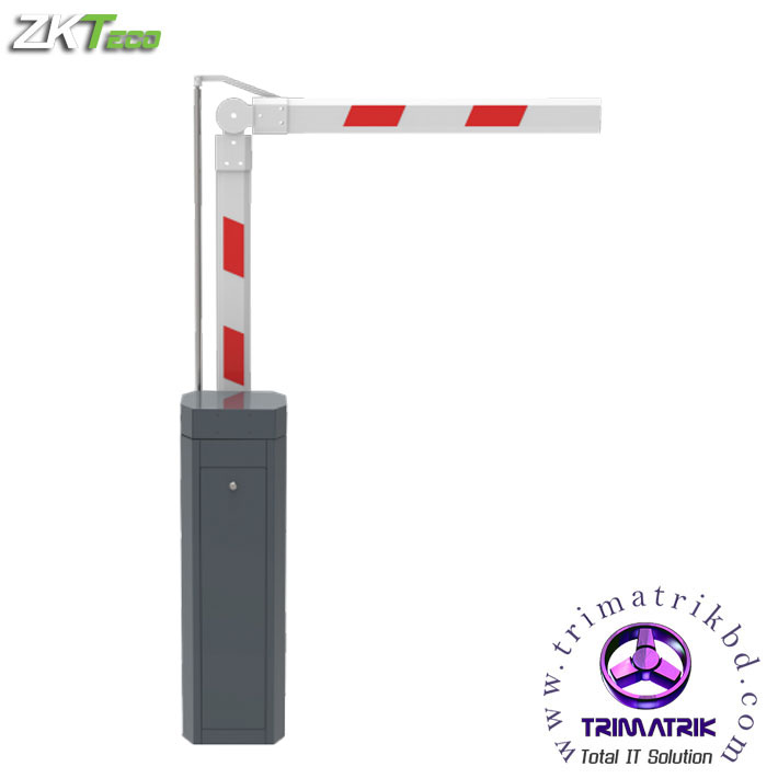 ZKTeco PB3130 Bangladesh ZKTeco PB3130R Bangladesh ZKTeco FBL4222 Pro Flap Barrier Turnstile for additional Lane (w/ controller and fingerprint & RFID reader)