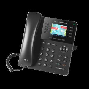 gxp2135 right GrandStream GXP1625 Basic IP desktop phone