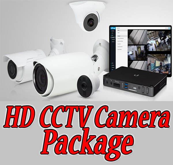 CCTV Package Bangladesh