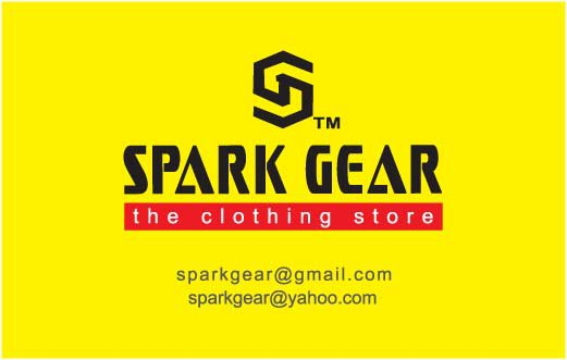 Spark Gear Limited