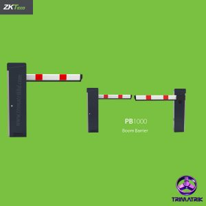 ZKTeco PB1060 Bangladesh Barrier Gate BangladeshTrimatrik Car Barrier in Bangladesh