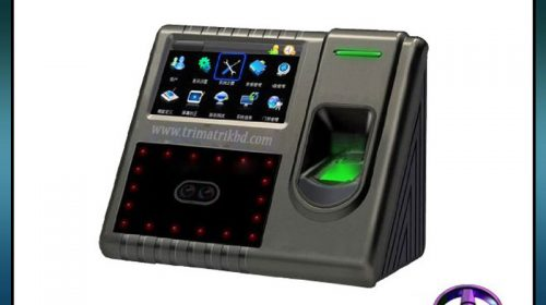 zkteco uFace602 Bangladesh uface 602 ZKTeco Bangladesh Trimatrik ZKTeco uFace602 Facial Multi-Biometric tTime & Attendance and Access Control Terminal