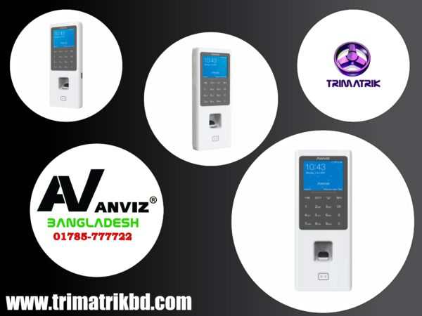 Anviz W2 Pro Bangladesh, Anviz W2 Pro Price in Bangladesh