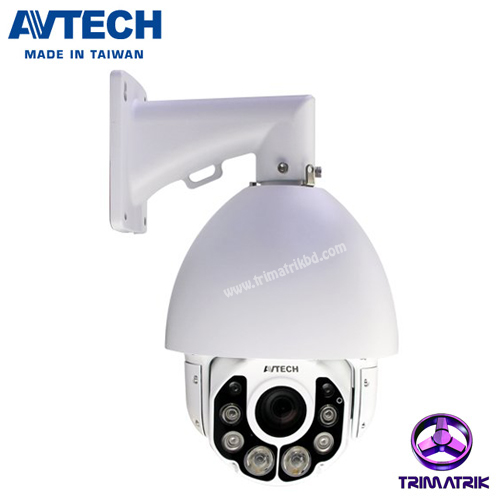 AVTECH AVM5937 Bangladesh, Trimatrik