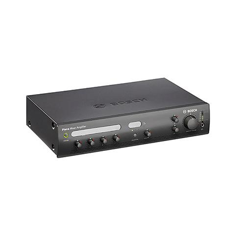 Bosch Plena PLE 1MA030 Bangladesh Trimatrik Bosch Plena PLE-1MA120 120Watts Mixer Amplifier
