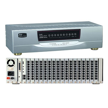IKE TC2000B Bangladesh Trimatrik