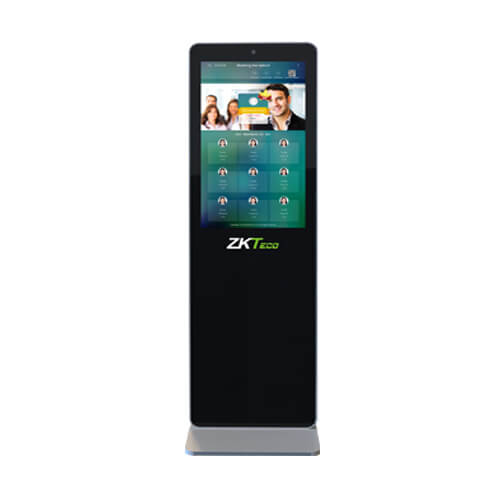ZKTeco FaceKiosk V32 Bangladesh Trimatrik Distributor